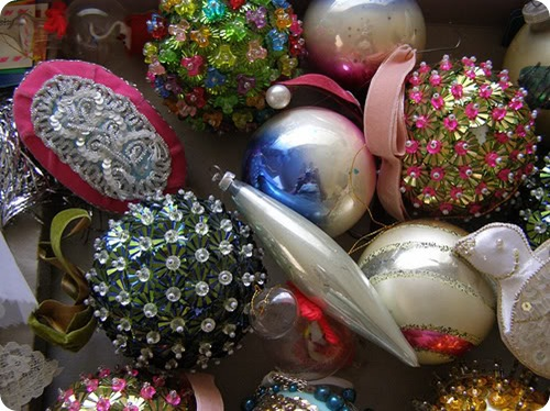 lindsay ornaments