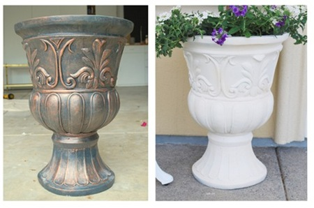 fiberglass urns