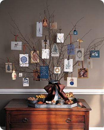 greetings tree martha