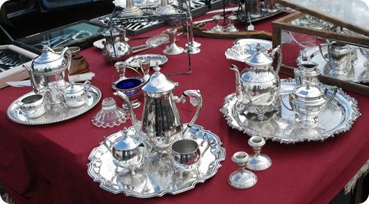 silver sets