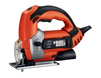 variable speed jig saw