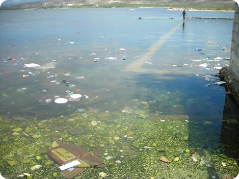 haitian water supply