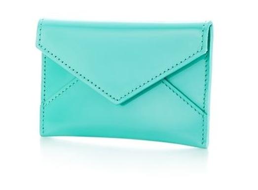 tiffany blue patent leather