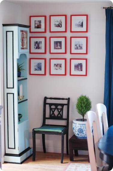 lgn wall display