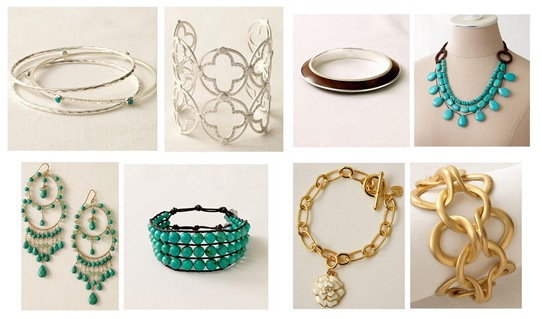 stella and dot choices
