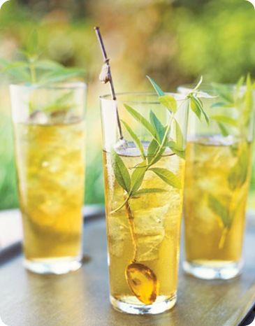 country living herbal iced tea