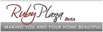 ruby plaza logo
