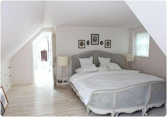 light locations bedroom 1