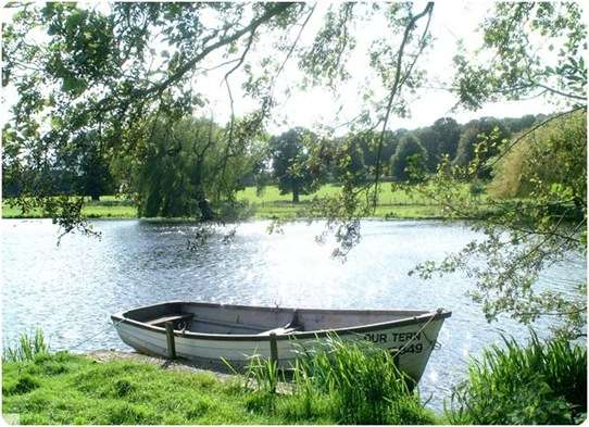 rowboat light locations