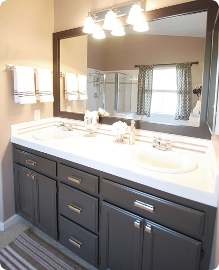mia bathroom after