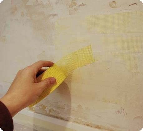 drywall mesh tape