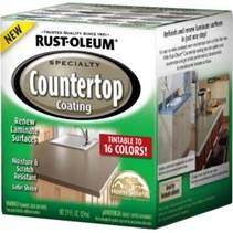 rustoelum countertop paint