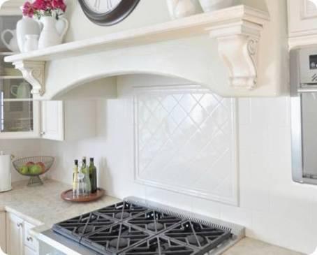 Basic Tile Installation Backsplash Bliss Centsational Style - Installing-tile-backsplash