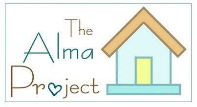 alma project button