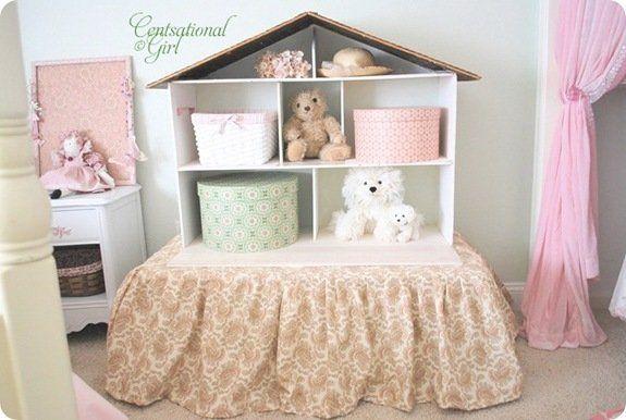 cg dollhouse