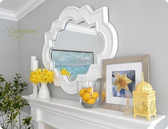 cg living room mirror