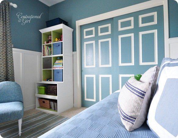 cg painted closet doors