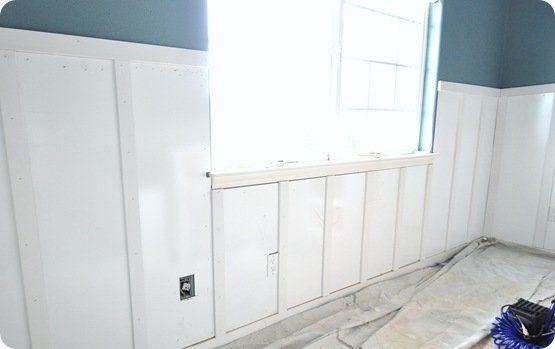 panels plus battens