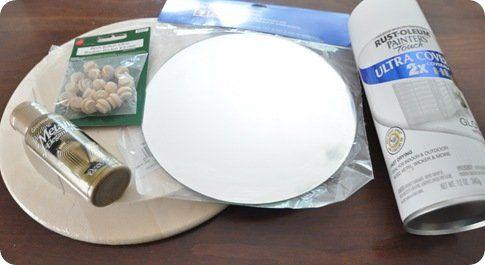 porthole mirror supplies
