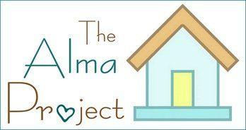 the alma project button