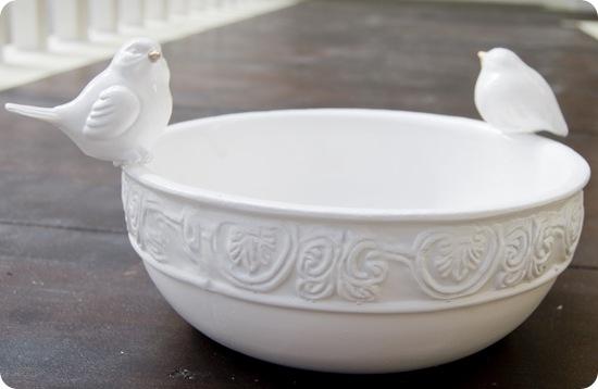 anthro inspired bowl