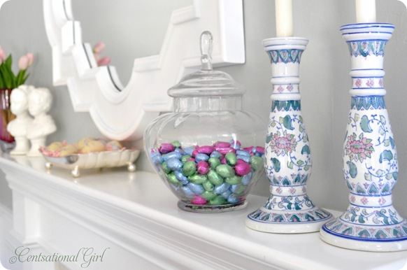 cg candlesticks