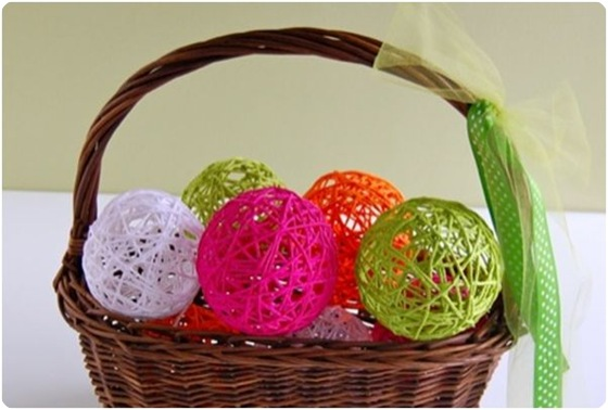yarn balls make and take