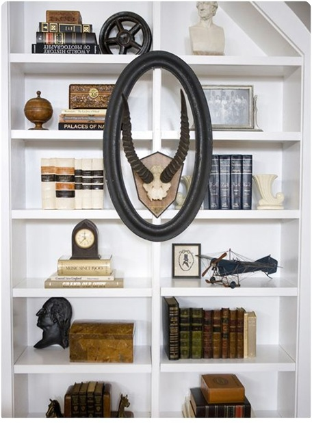 bookshelf hgtv