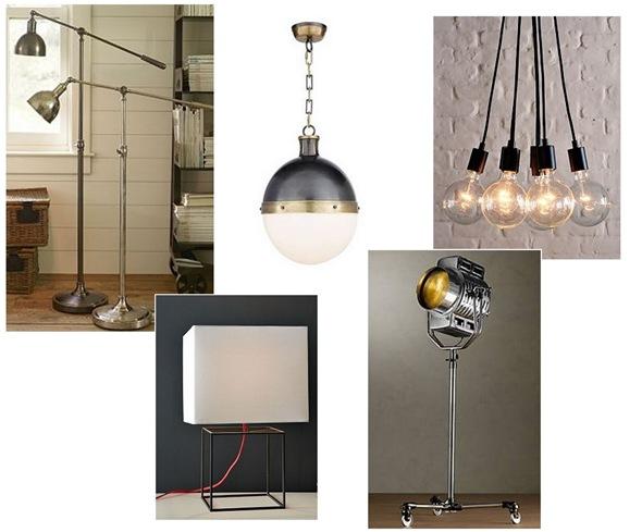 modern lighting 3
