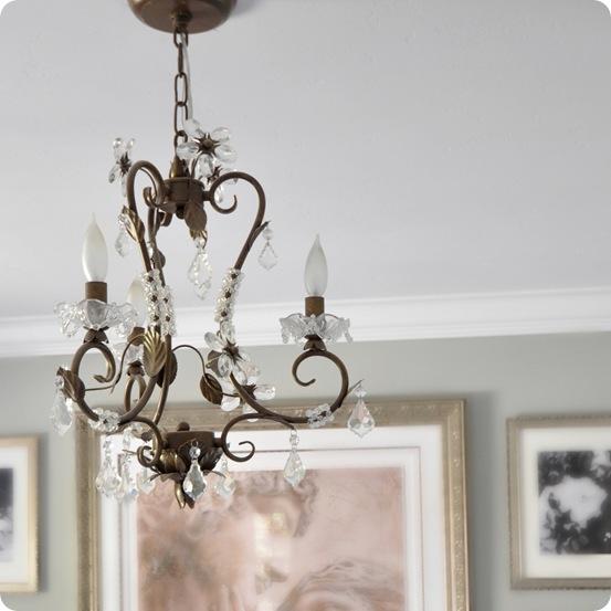 master chandelier