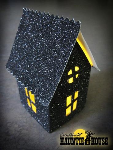 haunted house cathe holden just something i made
