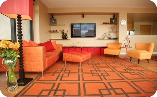 Susan Diana Harris great room