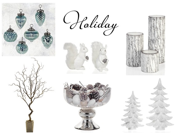 holiday z gallerie