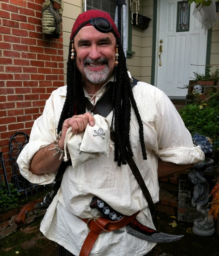 mic the pirate