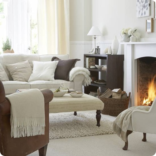 neutrals add texture justine taylor myidealhome