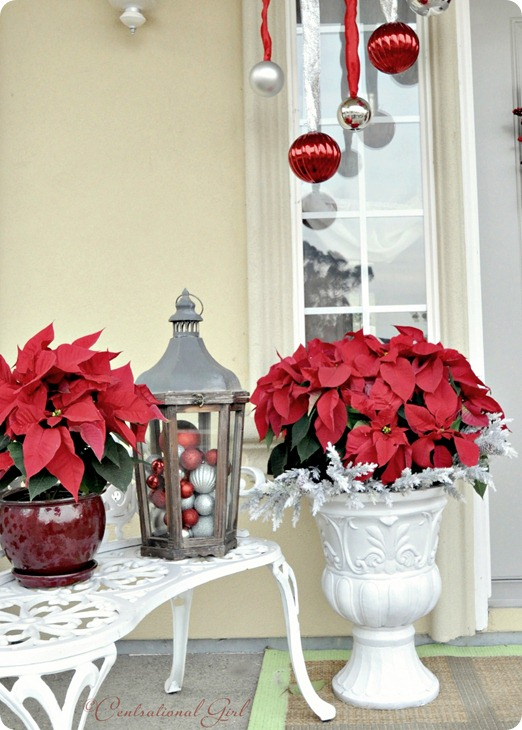 cg christmas front porch
