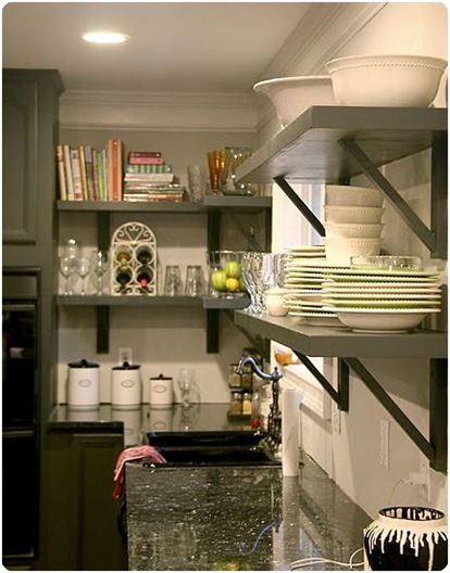 kitchen update mrs southern belle