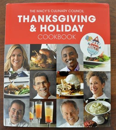 macys cookbook