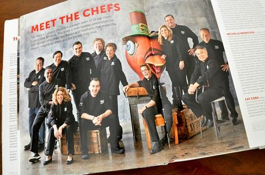 macys culinary council