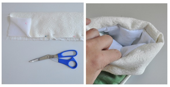 cuff fabric