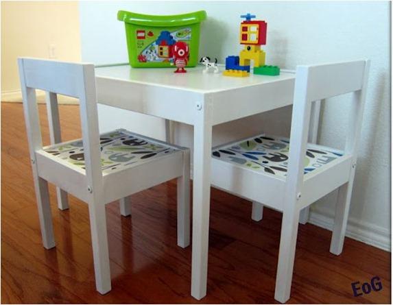 enjoyer of grace ikea hack table