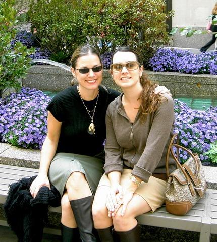 kate and sis nyc