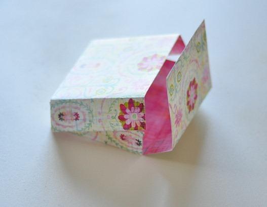 box shape final