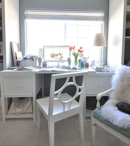 kates home office