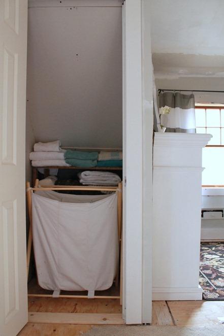 jen linen closet