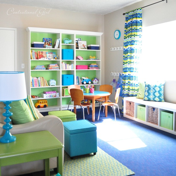 alma project kids playroom
