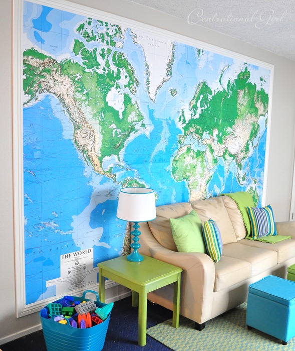 map wall playroom cg