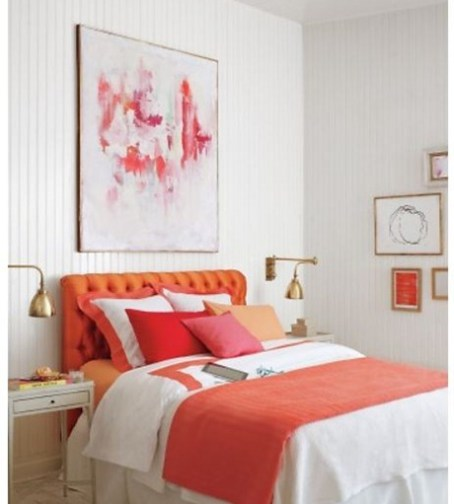Color Crush: Orange + Pink | Centsational Style