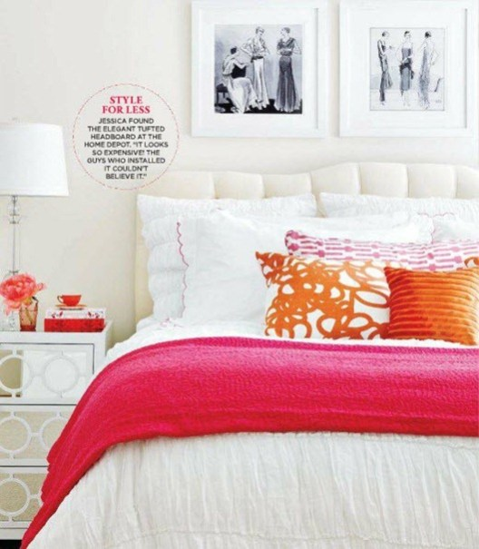 Color Crush: Orange + Pink | Centsational Style