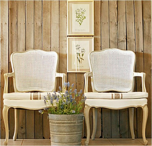 jilly mia painted chairs
